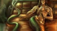 """Top 10 """"quái vật"""" gớm ghiếc nhất trong thần thoại Hy Lạp"""
