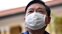 Ông Đinh La Thăng đã phải hầu tòa bao nhiêu lần trong 4 năm qua?