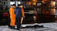 Nhân chứng tiết lộ khoảnh khắc thấy máy bay Indonesia lao nhanh xuống biển