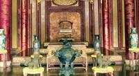 Chiếc ngai vàng duy nhất còn lại của triều Nguyễn hiện ở đâu?