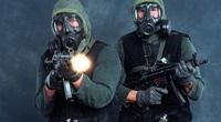 20 lính đặc nhiệm Anh được huấn luyện đặc biệt để đấu với người ngoài hành tinh