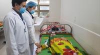 Phú Yên: 84 công nhân bị ngộ độc thực phẩm, nhập viện