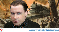 """""""Người phá hoại ngầm vĩ đại"""" từng khiến Hitler nổi đóa là ai?"""