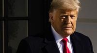 Ngoài luận tội, tai ương khác đang treo lơ lửng trên đầu Trump