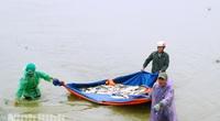 Ninh Bình: Nuôi cá ruộng, bắt hàng tấn toàn cá ngon trong rét mướt, bán giá rẻ sao nông dân vẫn phấn khởi?