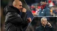 "10 HLV lương cao nhất Premier League: Mourinho ""hít khói"" Guardiola"