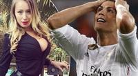 Bồ cũ của Ronaldo gây sốc khi vung tiền mua cả một đội bóng