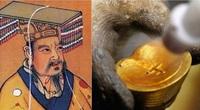 Hoàng đế Trung Hoa ngôi ngai vàng 27 ngày: Điều kì lạ trong lăng mộ
