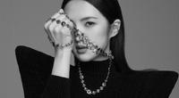 Diêu Na Na, công chúa của tập đoàn Huawei chính thức gia nhập showbiz