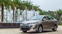 Toyota Vios đã gồng gánh doanh số Toyota Việt Nam ra sao?