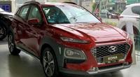 Sau 1 năm sử dụng, Hyundai Kona gây bất ngờ lớn