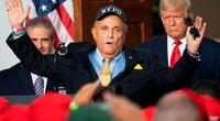 """Luật sư Giuliani bất ngờ trở thành """"nhân chứng"""" trong phiên tòa luận tội ông Trump"""