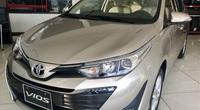 Toyota Vios hay mẫu xe hạng B nào giữ giá nhất?