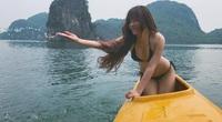 4 nàng WAG Việt chuộng phong cách ăn mặc sexy, quyến rũ