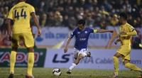 Clip: Hà Nội FC thua tan nát trước Nam Định tại sân Thiên Trường