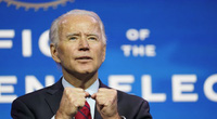 Ông Biden đưa kế hoạch giải cứu nước Mỹ