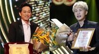 """NSƯT Hoài Linh nhận giải """"Vì cộng đồng"""", Jack nói điều bất ngờ khi thắng giải Mai Vàng 2020"""