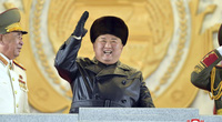 Kim Jong-un có động thái mạnh nắn gân Biden