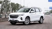 Chiếc xe Trung Quốc ra mắt gây sốc: Giá 265 triệu, cạnh tranh Mazda CX-5 và Honda CR-V
