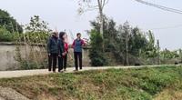Tin mới nhất vụ máy ép cọc đè tử vong 2 bé trai ở Bắc Ninh