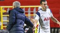 """Mourinho giải thích lý do """"đày ải"""" Gareth Bale trên ghế dự bị"""