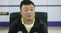 HLV Trương Việt Hoàng chỉ ra nguyên nhân Viettel thua Hải Phòng