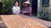 Hậu Giang: Đem loài cá sặc rằn xẻ thịt rút xương, dân bán 400.000 đồng/ký vẫn hút hàng