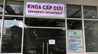 Bé gái 3 tuổi nghi bị mẹ bạo hành đã tử vong tại Bệnh viện Nhi đồng 2