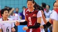 Nguyễn Thị Ngọc Hoa: Đẳng cấp châu Á, chinh phục Thái Lan và 7 HCB SEA Games