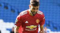 """Liverpool vs M.U: Bruno Fernandes gửi """"chiến thư"""" đến The Kop"""