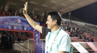 """Thua đau Sài Gòn FC, HLV Kiatisak nói """"hòa là công bằng""""!"""