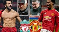 Link xem trực tiếp Liverpool vs M.U