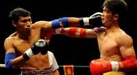 3 lần kungfu Trung Quốc thách đấu muay Thái: Trò cười cho thiên hạ