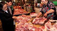 Doanh nghiệp tăng nguồn cung thịt lợn