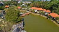 """8 ha đất nông nghiệp bị """"hô biến"""" thành khu du lịch ở Đồng Nai thế nào?"""