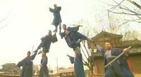 6 trận pháp võ thuật lợi hại nhất trong kiếm hiệp Kim Dung