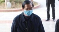 Cựu Bộ trưởng Vũ Huy Hoàng xin được sử dụng thuốc tại phiên tòa