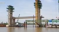 Kiên Giang: Vận hành cống Cái Bé vào tháng 2 tới, có giảm bớt nguy cơ hạn mặn do Trung Quốc ngăn dòng Mê Kông?