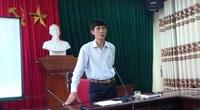 Thanh Hóa: Cách tất cả chức vụ trong Đảng đối với nguyên phó chủ tịch huyện đánh bạc tại trụ sở