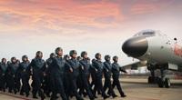 Quân đội Trung Quốc ra sức ngăn chặn, đánh bại quân đội Mỹ