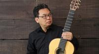 """Người """"Góp lá mùa xuân"""" tái ngộ khán giả đam mê guitar cổ điển"""