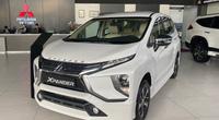 Lỗi bơm xăng, hàng nghìn xe hot nhất thị trường Việt Mitsubishi Xpander bị triệu hồi