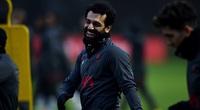 Chưa lấy lại được ngôi đầu Premier League, Liverpool nhận tin vui về Salah