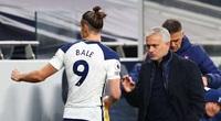 Giở thái độ với HLV Mourinho, Bale nhận ngay cái kết đắng