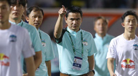 HLV Kiatisak khiến HAGL nhận kỷ lục buồn sau trận thua Sài Gòn FC