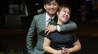 """Bà xã Quý Bình: """"Tôi không ghen và thông cảm cho nghề nghiệp của chồng"""""""