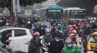 Thu hồi loại bỏ phương tiện cũ nát tại Hà Nội, TPHCM