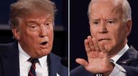 Trump tăng tốc giáng đòn Trung Quốc, quyết đẩy Biden vào thế khó