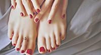 4 đặc điểm bàn chân của phụ nữ cho thấy hậu vận ấm êm, con cháu thành tài