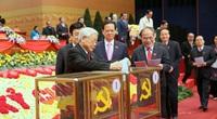 3 nhiệm kỳ Đại hội Đảng nào không cơ cấu nhân sự Ủy viên Dự khuyết Ban Chấp hành Trung ương?